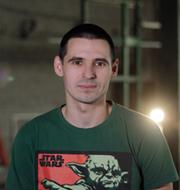 Владимир Дахин – Технический директор. Люблю stance-культуру, машины с пневмоподвесками, заниженные кары.