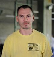 Дмитрий Малков – Маляр высшей категории. Судья III категории по автоспорту.